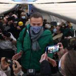 روسيا تناقش مشروع قانون يحظر ترشح أنصار نافالني للانتخابات