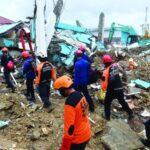 ارتفاع عدد قتلى زلزال إندونيسيا إلى 81