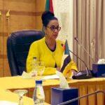 وزيرة المالية السودانية تزور البحرين لبحث الفرص الاستثمارية