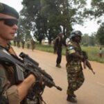 قوات الأمن في أفريقيا الوسطى تصد هجوما على العاصمة