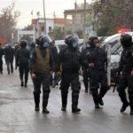 منظمات تونسية تندد بالتجاوزات الأمنية بحق متظاهرين