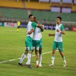 المصري يعود لطريق الانتصارات بالفوز على وادي دجلة في الدوري