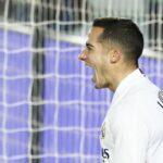 ريال مدريد يهيمن أمام سيلتا ويسترد صدارة الدوري الإسباني