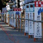 طوكيو تسجل 816 إصابة جديدة بكورونا ودعوات لإعلان حالة الطوارئ