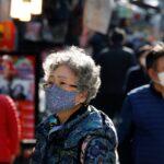 ارتفاع إصابات كورونا في كوريا الجنوبية مع انتشار سلالات جديدة