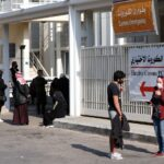 لبنان يسجل 6154 إصابة جديدة بكورونا و44 وفاة