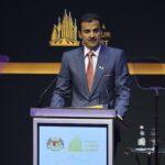 أمير قطر يعرب عن ضرورة تجاوز الأزمة السياسية الراهنة في تونس