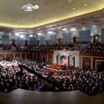 3 مشروعات أمام الكونجرس الأمريكي لعزل بايدن
