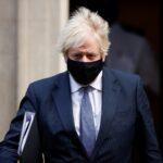 جونسون: فيروس كورونا المتحوّر في بريطانيا أكثر فتكا