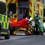 انخفاض طفيف لحصيلة إصابات كورونا اليومية في بريطانيا