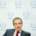 مدير وكالة الطاقة الذرية: أمامنا أسابيع فقط لإحياء الدبلوماسية مع إيران