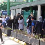 ارتفاع إصابات كورونا في لبنان إلى 393211