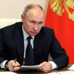 روسيا: مسألة نافالني يمكن أن تقوض التعاون مع الاتحاد الأوروبي