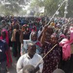 ارتفاع عدد ضحايا الاشتباكات في غرب دارفور بالسودان