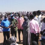 ارتفاع عدد ضحايا مواجهات دارفور إلى 83 قتيلا غربي السودان