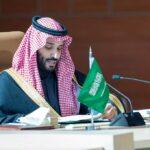 ولي العهد السعودي: فرص الاستثمار بالمملكة 6 تريليونات دولار في 10 سنوات