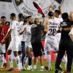 سانتوس يفوز على بوكا ويواجه بالميراس في نهائي كوبا ليبرتادوريس