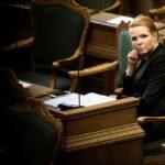وزيرة دنماركية سابقة تواجه المساءلة بشأن فصل زوجين سوريين قاصرين