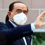 نقل برلسكوني رئيس وزراء إيطاليا السابق للمستشفى