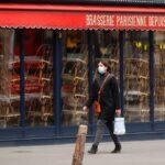 فرنسا تسجل ارتفاعا آخر في عدد مرضى كورونا بالرعاية المركزة