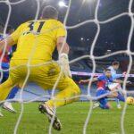 مانشستر سيتي يقفز للمركز الثاني في الدوري الإنجليزي