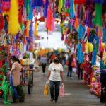 المكسيك تسجل 1273 وفاة جديدة بفيروس كورونا