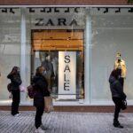 فرح وحذر مع إعادة فتح المتاجر في اليونان وسط قيود صارمة