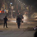 ارتفاع حصيلة الاعتقالات إلى 1000 شخص في احتجاجات تونس
