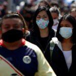 المكسيك: 1584 حالة وفاة جديدة بكورونا وقرابة 19 ألف إصابة