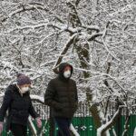 روسيا تسجل 21887 حالة إصابة جديدة بكورونا و612 وفاة