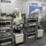 روبوت ياباني يجري فحوصات كورونا.. والنتيجة في 80 دقيقة
