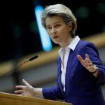 الاتحاد الأوروبي: تنصيب بايدن بمثابة فجر جديد