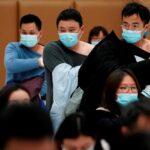 الصين تسجل 144 إصابة جديدة بفيروس كورونا