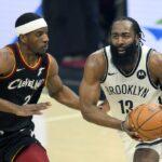 دوري السلة الأمريكي.. سيكستون يقود كافاليرز لإفساد أول ظهور للثلاثي دورانت وإيرفينج وهاردن