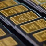 أسعار الذهب تتعرض لضغوط بفعل ارتفاع عوائد الخزانة الأمريكية