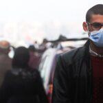 مصر تسجل 588 إصابة جديدة بفيروس كورونا و49 وفاة