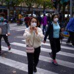 الصين ترصد 26 إصابة جديدة بفيروس كورونا