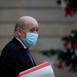 فرنسا: اعتقال روسيا للمتظاهرين يقوض سيادة القانون