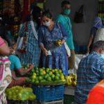 ولاية مهاراشترا الهندية تفرض مزيدا من القيود بعد تزايد إصابات كورونا
