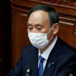 رئيس وزراء اليابان يلغي زيارته للهند والفلبين بسبب ارتفاع حالات كورونا