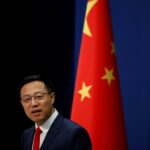 الصين: وجود الجيش الأمريكي في بحر الصين الجنوبي لا يخدم السلام