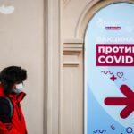 روسيا تسجل 521 وفاة و16714 إصابة جديدة بكورونا