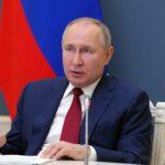 بوتين يوقع تمديد معاهدة نيو ستارت الروسية الأمريكية