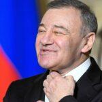 رجل أعمال روسي: القصر الذي تتحدث عنه المعارضة ملكي