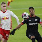 الدوري الألماني.. لايبزيج يحكم قبضته على المركز الثاني بتغلبه 1-صفر على ليفركوزن