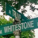 الكنديون يطالبون بتغيير اسم شارع بسبب ترامب