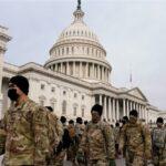 مراسل الغد: الكونجرس الأمريكي يستيقظ على فضيحة جديدة