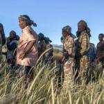 مقتل 18 في اشتباكات بين مجموعتي أورومو وأمهرة بإثيوبيا