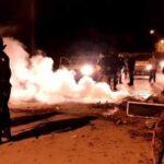 الداخلية التونسية: بعض احتجاجات أمس هدفت لارتكاب أعمال إجرامية