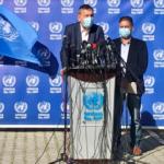 الأونروا تعلق آمالها على مؤتمر المانحين لحلحلة أزمات اللاجئين